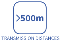 <strong>LONG DISTANCE TRANSMISSION OVER COAX</strong>